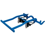 Pro Street Sportsman 4-Link Rear Clip and Suspension - 3x2