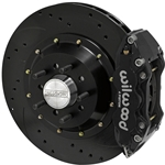 Floater Unit Hub (AA) - Rear Disc Brake Kit, 14