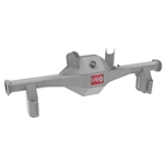 FAB9 Rearend Housing (4130) for Canted 4-Link Suspension