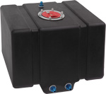 FUEL CELL-16 GALLON, WITH SUMP, 18-1/2X18-1/2X12