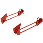 GM 73-87 C10 Truck - Bolt-On 4-Link Suspension