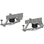 Ford 97-03 F150 Truck - Bolt-On Cantilever System
