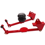 GM 82-03 S10/S15 Truck - Bolt-On Cantilever System