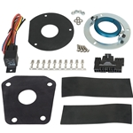 Aftermarket Steering Column Installation Kit for 2