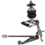 Mustang 64-73, Ford/Mercury 60-77 - Front Air-Spring Suspension System