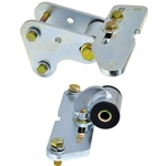 Mustang 64-70, Cougar 67-70, Falcon 60-65 - Motor Mounts (Adjustable) Ford Small-Block