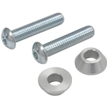 Shock Tower Brace Misalignment Spacer Set