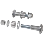 Lower Shock Mounting Stud - 5/8