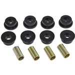 Poly Bushing Set with 1/2