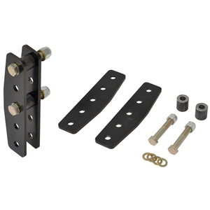 Lower Shock Mount Extenders for g-Bar/g-Link Rear Suspensions