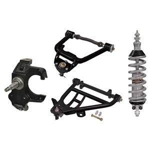 Chevy 55-57 (GM Full-Size) - gStreet Coil-Over Suspension