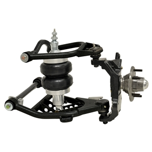 Impala 58-64 (GM Full-Size) - gStreet Air-Spring Suspension
