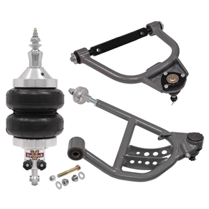 Impala 65-70 (GM Full-Size) - gStreet Air-Spring Suspension