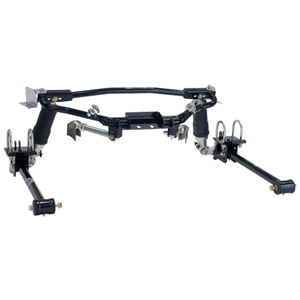 Cougar 67-70 - g-Bar (Poly) Air-Spring Suspension