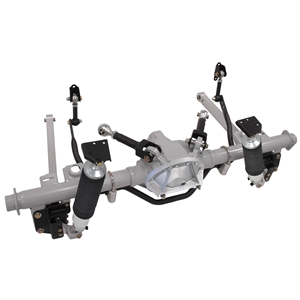 Chevelle 64-67 (GM A-Body) - Billet g-Link (Pivot) Air-Spring Suspension