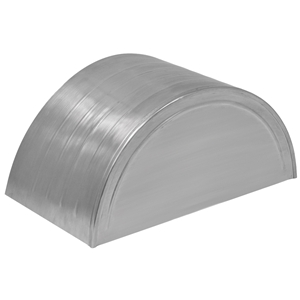 Wheel Tubs (Steel) - 43