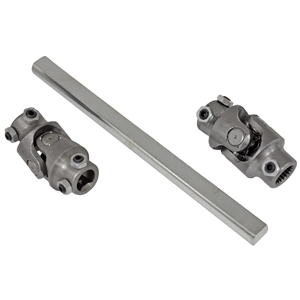 Intermediate Steering Shaft Kit (High-Misalignment) for TCP Bolt-On Rack and Pinion