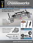 g-Bar Rear Suspension Systems