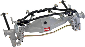 Mustang Coil-Over g-Link (Pivot) with FAB9 Housing and Splined Anti-Roll Bar