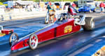 2007 Undercover Dragster - Chris Williams