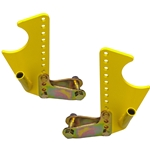 Lower Shock Mounts