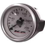 Analog Pressure Gauges
