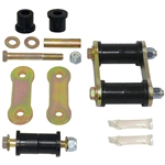 Bushings and Hardware