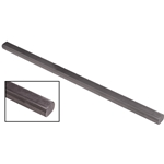 Steering Shaft Material - 3/4-DD x 36