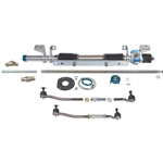 Mustang 64-70, Ford/Mercury 60-70 - Manual Rack and Pinion for OEM Steering Column (Right Hand Drive AUS)