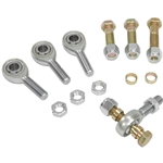 Rod End Set (4130) for VariStrut Lower Arm, 1/2