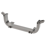 4x2 A-Arm Crossmember Assembly