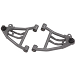 GM 82-03 S10/S15 Truck - LayArm Front Air-Spring Lower Control Arms (pair)