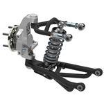 Mustang 64-70 - Ultimate Pro-Touring Suspension for TCP Front Clip