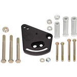 Power Steering Pump Bracket Set - Ford Tall-Deck Small Block 351W, 351C, 400M