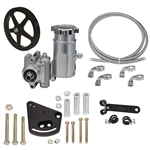 Integral Reservoir Sportsman Pump Kit with V-Belt Pulley - Ford Small-Block Tall Deck