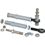 Mustang 70-73, Ford/Mercury 70-72, TCP SPND-01 - Bump Steer Outer Tie Rod Kit