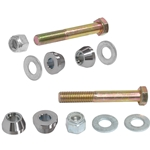 Shock Mounting Hardware and Spacer Set (2 sets) - 1/2