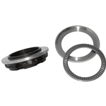 VariShock Spring-Seat Thrust Bearings (pair) with Dust Shield for 2-1/2