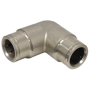 Tube to Tube Union Elbow, 90° - 1/2