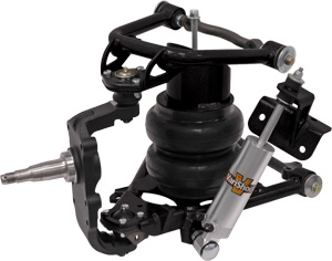 Gstreet Air Bag Suspension