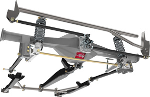 Torque Arm g-Link Suspensions