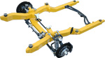 Bolt-On g-Machine Subframe System
