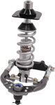 Bolt-On Coil-Over with aftermarket A-arm