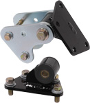 Direct-Fit Motor Mounts