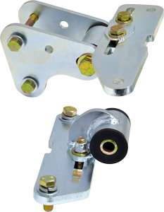 Total Control Products - Adjustable Small-Block Ford Motor Mounts